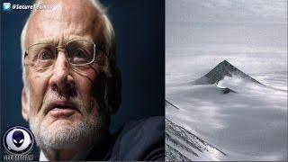 getlinkyoutube.com-Buzz Aldrin Evacuated From Antarctica? 12/2/16