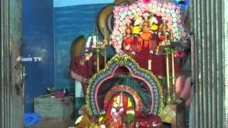 kondavil valipuranathar kovil ther part 1