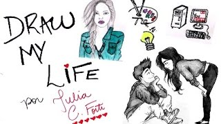getlinkyoutube.com-DRAW MY LIFE ♡ por Julia C Forti | #juliaejulhotododia 01