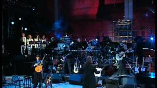 getlinkyoutube.com-Mike Oldfield - Tubular bells II (Live in Edinburgh castle) 1992