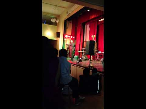 Tamil Comedy - Kutti Hari in Norway(Oslo) 20.04.2013