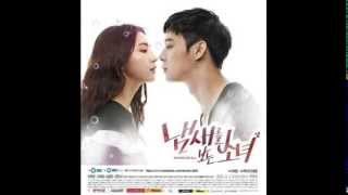 getlinkyoutube.com-[Full] The Girl Who Sees Smells (냄새를 보는 소녀) OST Part1-Part8