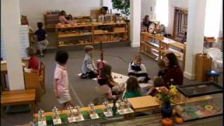 Introduction to Montessori and the Montessori Foundation