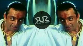 Sanju Baba   SUBODH SU2 | Sanjay Dutt Dialogues Remix| Vaastav| Ye Dekh Asli Hai Asli Trance|tiktok