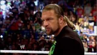 WWE SummerSlam 2012 Pre-Show
