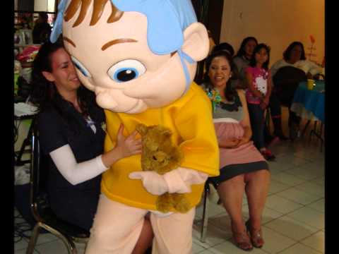 BABY SHOWER y DESPEDIDAS DE SOLTERA - SHOWS D´BRENDA