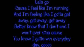 getlinkyoutube.com-Chris Brown - Look at me now (clean) ft. Lil Wayne, Busta Rhymes (LYRICS!)