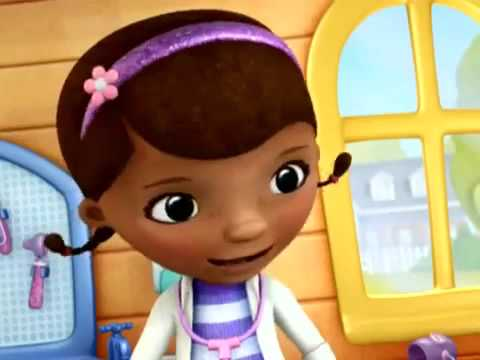 Doc McStuffins - New Series! - Disney Junior