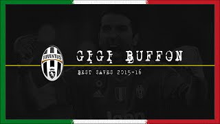 getlinkyoutube.com-Gigi Buffon - Best saves 2015-16 (YouTube Version)