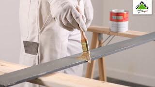 getlinkyoutube.com-Ανακαινίζω ξύλινες πόρτες και παράθυρα