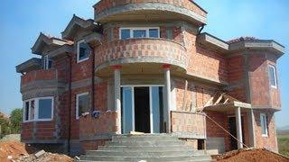 getlinkyoutube.com-Familja Jonuzi  me shtëpi të re!!!