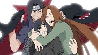 Naruto Gaiden : Itachi's Son BORUTO PART 3 - SAKURA Sarada's Mother Manga Chapter 2 Revealed
