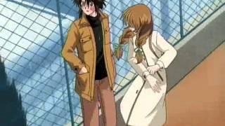 Ayumu & Hiyono - My Immortal