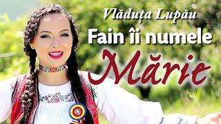 FAIN II NUMELE MARIE   VLADUTA LUPAU