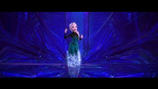 getlinkyoutube.com-Another Jelsa Story Chapter V: Elsa the Snow Queen