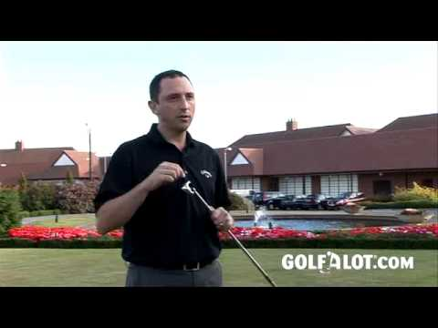 Callaway Diablo Edge Irons Interview