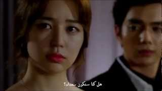 getlinkyoutube.com-I Miss You Ost Look At You by Jung Dong Ha Arabic Sub J.S مترجم عربي