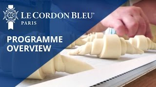 getlinkyoutube.com-The Perfect Rise: the art of baking bread and freshly baked pastries | Le Cordon Bleu Paris