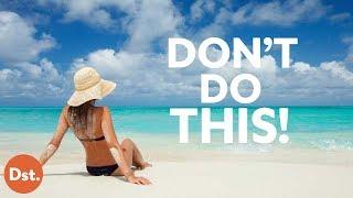 getlinkyoutube.com-12 Things Not To Do In Dubai