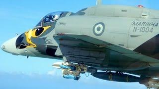 getlinkyoutube.com-Esquadrão Interceptação e Ataque VF1 - Tributo as imprescindíveis asas da Marinha do Brasil