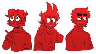 Eddsworld Red army