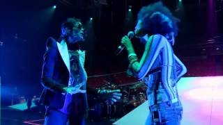 """getlinkyoutube.com-Michael Jackson & Judith Hill - I Just Can't Stop Loving You (THIS IS IT VERSION) HD """"rehearsal"""""""