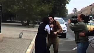 getlinkyoutube.com-محمد البصري مسلسل الدرس الاول  و سولاف.الشرقيه 2012
