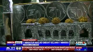 getlinkyoutube.com-Menghasilkan Uang dari Miniatur Masjid