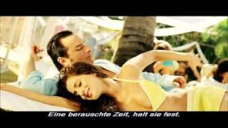 getlinkyoutube.com-Thoda Pyaar Thoda Magic - Lazy Lamhe / German Subtitle / [2008]