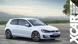 getlinkyoutube.com-The Mk VII Volkswagen Golf GTI: Enough for you? - XCAR