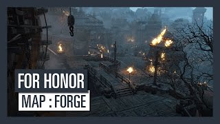 FOR HONOR - Forge Map