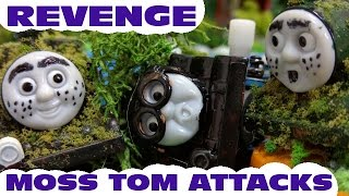 "getlinkyoutube.com-Thomas and friends ""Revenge 