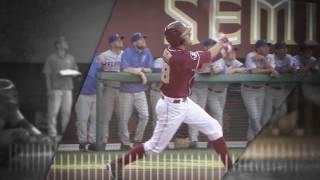 2016 Florida State Baseball Intro Video