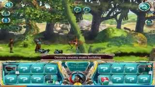 Steam Defense Unity Game