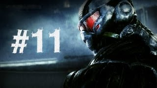 getlinkyoutube.com-Crysis 3 Gameplay Walkthrough Part 11 - Archangel - Mission 5