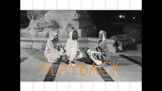 getlinkyoutube.com-[Jackpot Dance Crew] Playback / Playback