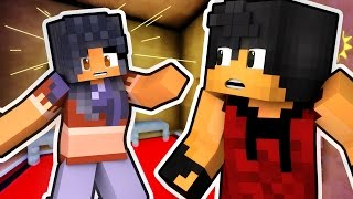 getlinkyoutube.com-Aphmau's Mom to the Rescue | MyStreet Lover's Lane [S3 Ep.26 Minecraft Roleplay]