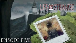 getlinkyoutube.com-Sick Cry Plays: Life Is Strange [Ep5] [Full]