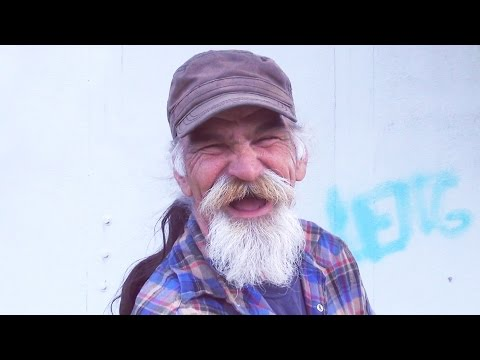 Giving A Homeless Man $3,000
