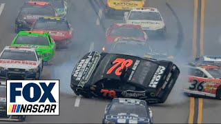 getlinkyoutube.com-Hub's Top 5: Worst Talladega Crashes