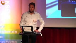 MPL 2017 - Tillväxtforum - Rickard Lönneborg, Codemill