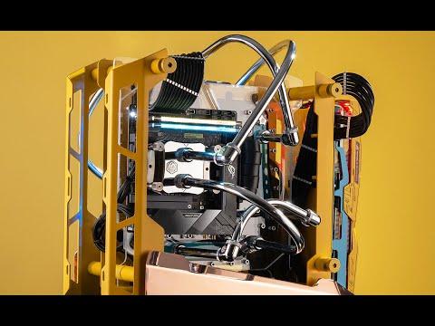 ROG Strix B550-I Gaming Mini ITX