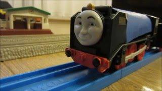 getlinkyoutube.com-TOMY Hero of the Rails PART 5 FULL HD