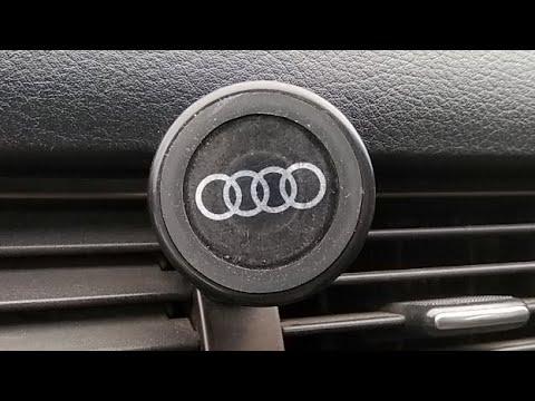 Где бачок омывателя стекол у Audi A5