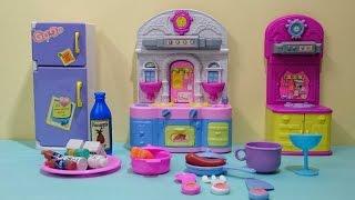 getlinkyoutube.com-العاب اطفال | العاب بنات | لعبة المطبخ baby games | girls games | kitchen game