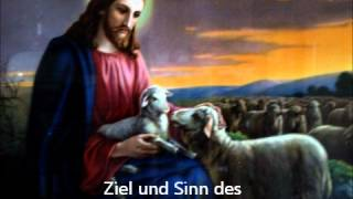 getlinkyoutube.com-Ziel und Sinn des Menschenlebens (Jakob Lorber)