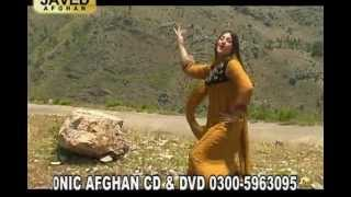 getlinkyoutube.com-Meena Zarori Da ....... Nice Song with Neelum Gul Nice Dance