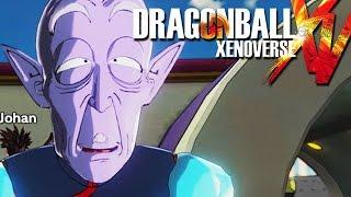 Dragon Ball Xenoverse DLC Pack 3 - ELDER KAI RETURNS! - Gameplay E88 | Pungence