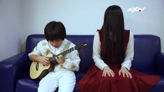 The Sacred Riana Forge a Friendship?!   Asia's Got Talent 2017