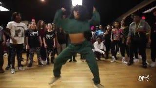 MISSY ELLIOTT- WTF x @Kaelynnharris Choreography